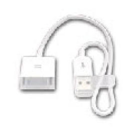 USB 2.0 mini cable for iPod/mini iPod, for Windows OS only