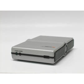 3.5``External HDD Enclosure(40,64,128bit),USB2.0