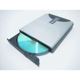 Slim USB 2.0 Combo optical drive (Slim USB 2.0 Combo оптический привод)