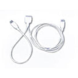 iPod/mini iPod USB+1394 branch cable (iPod / iPod mini USB +1394 branche câble)