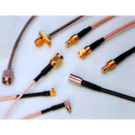 RF Cable Assembly Service (Кабель RF Ассамблеи службы)