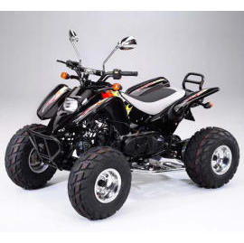 ATV, all terrain vehicle