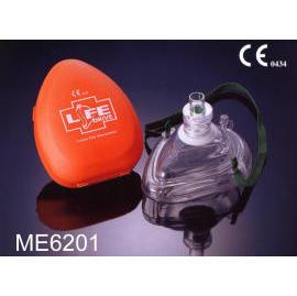 Pocket Resuscitator (Карманный Resuscitator)
