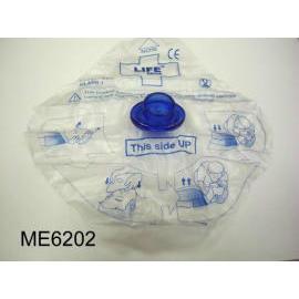 CPR Facial Shield (КПП лица щит)