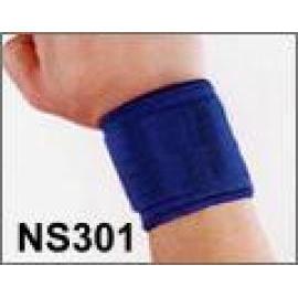 Wrist Support (Наручные поддержки)