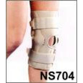 Hinged Knee Brace Support Height 30 CM (D`articulation des genoux Support Brace hauteur 30 cm)