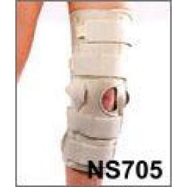 Hinged Knee Brace Support-Long, Height 40 CM (D`articulation des genoux Support Brace-Long, hauteur 40 cm)
