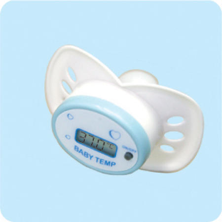 Pacifier Thermometer (Соска термометр)