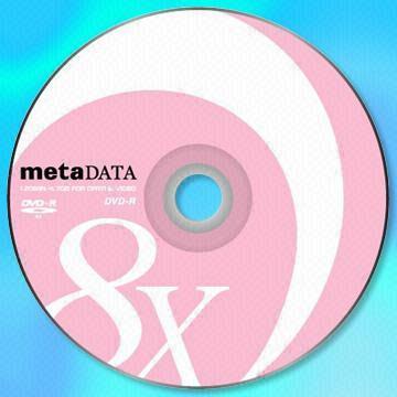 DVD+/-R