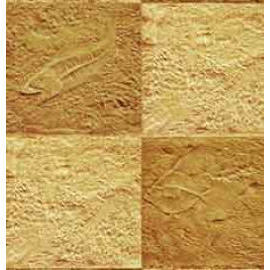 Fish Fossil Board