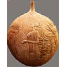 Decorative Vase (Декоративная ваза)