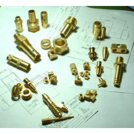 turned parts, screw, fastener, screw machining, industrial components, brass ins (вращающихся деталей, винтовые, крепления, винтовые обработке, промышленные компоненты, модули латунь)