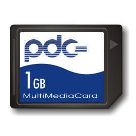 MultiMediaCard (MultiMediaCard)