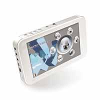 Portable Multi-Media Player