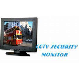 CCTV LCD MONITOR (CCTV ЖК-монитор)