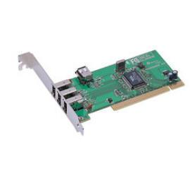 3-Port 1394 PCI Host Adapter