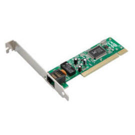 10/100Mbps Fast Ethernet PCI Adapter
