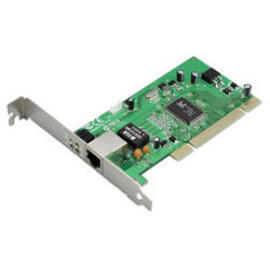 Gigabit  Ethernet Adapter on Gigabit Ethernet Pci Adapter With Wake On Lan  10 100 1000mbps Gigabit