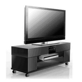 TV RACK WITH 2.1SURROUND SPEAKER SYSTEM