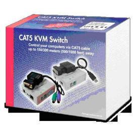 Cat5 KVM Extender