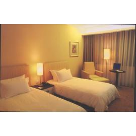 Rui Tai Hongqiao Hotel Shanghai China