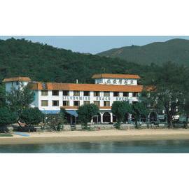 Silvermine Beach Hotel Lantau Island Hong Kong
