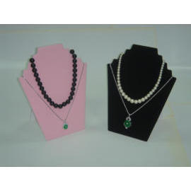 Display Stand for Necklace