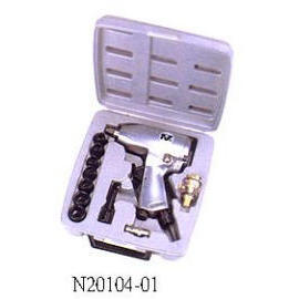 3/8    Air Impact Wrench Kit (3 / 8 б)