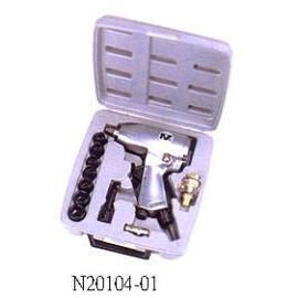 3/8    Air Impact Wrench Kit