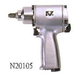 3/8    Air Impact Wrench