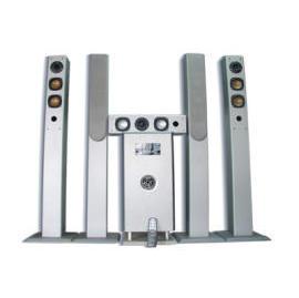 Sound System (Звуковая система)