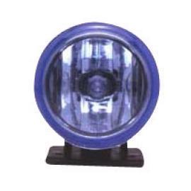 Fog lamp (Противотуманные фары)