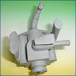 aluminum hardware (алюминий аппаратных)
