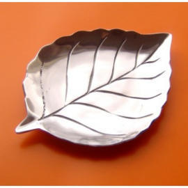 Silver Plate (Тарелка серебряная)