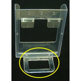 Base Stand for Countertop Brochure Holder