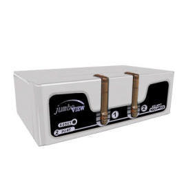 2 Port Video Selector