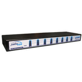 Rack Mount KVM Switch