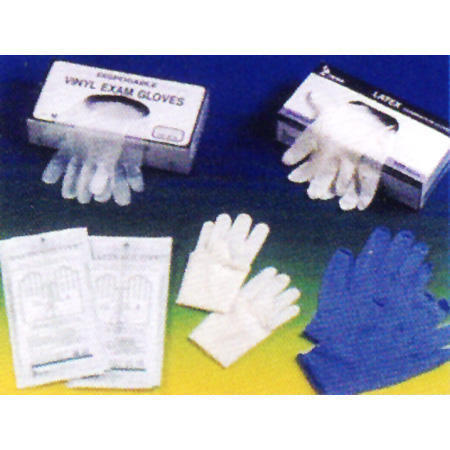 Disposable type of medical supplies