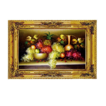 Home Decoration , Oil Painting Picture,