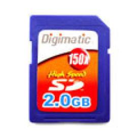 Memory Card,SECURE DIGITAL CARD