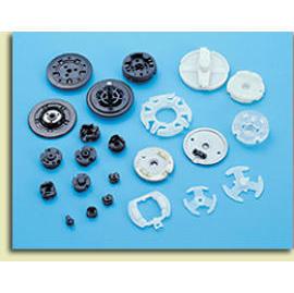 Plastic Motor parts (Пластиковые Мотор частей)