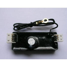 Hand Pulse Sensor ESD 8000V at low cost