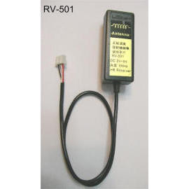 Wireless Heart Rate Receivers for wide voltage range 3V-5V, Excellent choice for