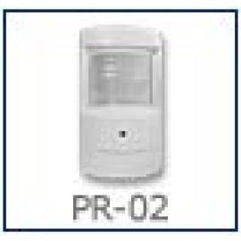PIR detector (Извещатель)