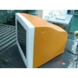 17``Flat CRT Monitor (17``Flat ЭЛТ-монитор)