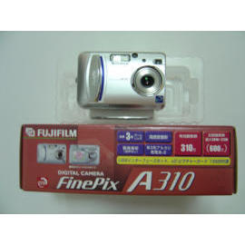 Fujiflim Digital Camera