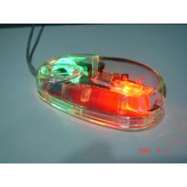Optical Mouse (Оптическая мышь)