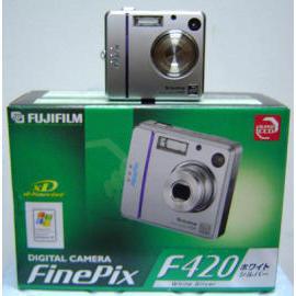 Fujiflim Digital Camera (Fujiflim Цифровые камеры)