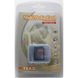 MULTIMEDIA CARD (MultiMedia Card)