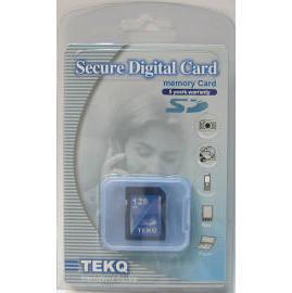 SECURE DIGITAL CARD (SECURE DIGITAL CARD)